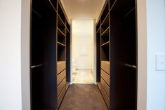 Walk in robe leading to ensuite