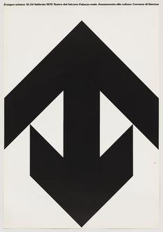 1970s AG Fronzoni Design