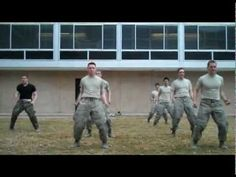 US Air Force Academy - Tik Tok. My life is made! Uhh HOT! can we see a USMC version?!