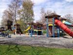 Familienstadtführer - Luzern ua Spielplätze Garden Design, Park, Old Tires, Conservatory Ideas, Lucerne, Switzerland, City, Parks, Backyard Landscape Design