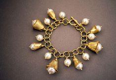 pearls jewellery shop presentation DIY - Hľadať Googlom