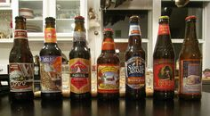 Hans, Rob and Mark hit their Portland, Oregon Safeway to grab a seasonal sampling of winter ales. Find out which beers they'd recommend you try. Portland Oregon, Craft Beer, Beer Bottle, Winter Wonderland, Drinking, Seasons, Beverage, Drink, Seasons Of The Year