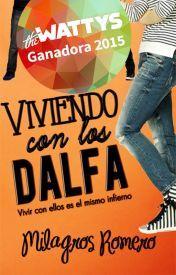 Let It be: Viviendo con los Dalfa - Milagros Romero