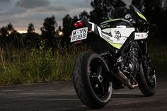 Triumph Speed Triple – Russell Motorcycles