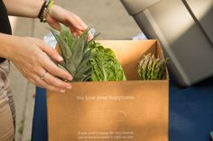 Relay Foods, a local online grocery store for busy families and new parents. #RVA #Richmond