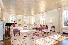 Brown Harris Stevens | Luxury Residential Real Estate: 1220 Park Avenue, Upper East Side, NYC - $6,995,000