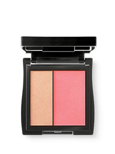 Brush on a healthy glow with Mary Kay® Mineral Cheek Color Duo. The product is so versatile, it delivers a sheer or saturated glow. Choose from three buildable shades: Spiced Poppy, Ripe Watermelon and Juicy Guava. Rich, vibrant shades are great for any skin tone. Perfect for creating a radiant, healthy glow. Each palette contains a matte blush plus a pearlized highlighting shade. Great color payoff means you can wear it sheer – or build it up bold! Cheek color stays true and lasts all day…