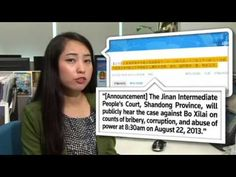 Chinese Netizens Rally Against Bo Xilaior Do They? - YouTube