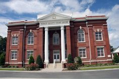 pierce county courthouse ga - Google Search