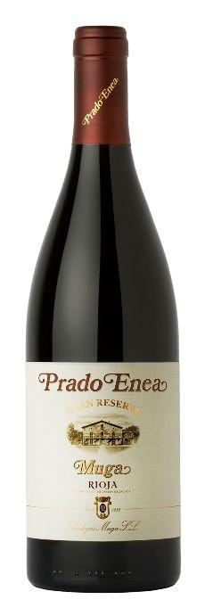 D.O.Ca. Rioja,muga.Prado Enea