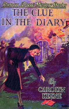 The Nancy Drew Library: Nancy Drew Mystery Stories--Classic Series 1-56