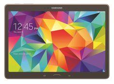 Samsung Unveils The Galaxy Tab S 10.5 Super AMOLED Tablet | TechnoBuffalo