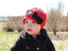 Blackhawks Baby!!!