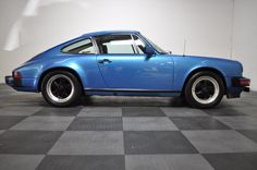 porsche-911-1979-blue