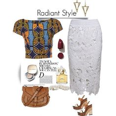 Sunday Best styled by @MyWalletMyStyle   #african #afrianprint #africanstyle #style  #radianthealthmag #radianthealth #radiantwoman #ankara #nigerian #ankarafashion #mywalletmystyle