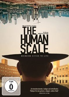 THE HUMAN SCALE [Architektur-Filmtipp auf Architektur-studieren.info]