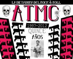 ATMC 15 AÑOS