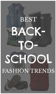 Top back to school f