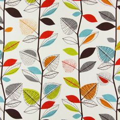 Autumn Leaves 3 - Prestigious Textilesfavorable buying at our shop