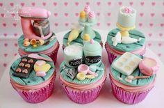 Imagem de cake, sweet, and birthday