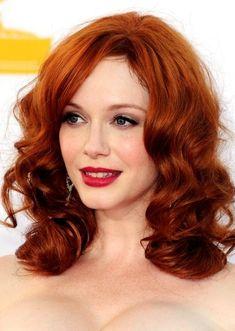 50 Best Auburn Hair Color Ideas | herinterest.com