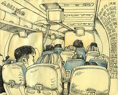 Viva Las Airlines--tommy kane