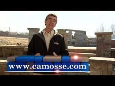 Home Work With Hank - Building Your Firepit 4