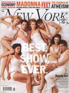 Gossip Girl #BESTSHOWEVER