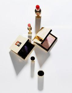 Martin Vallin   #Cosmetics #StillLife