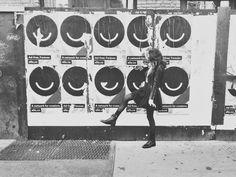 Ello from the other side... #newyork #westvillage #ELLOspotted #ELLOproud