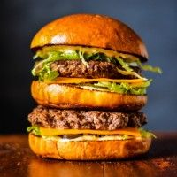 A Homemade Big Mac Recipe to Keep You Out of the Drive-Thru Line | FWx my husband would love this!