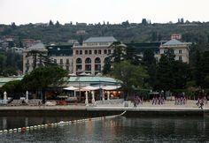 Palace Hotel Kempinski Portoroz Slovenia