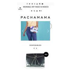 tupachamama.com  Compra desde tu celular ➕〰#compralocal #diseñomexicano #wearableartmadeinmexico @tupachamama #enviosatodomexico