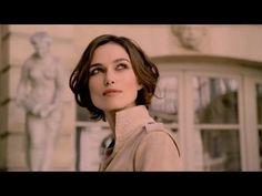Coco Mademoiselle Chanel: The Film - Keira Knightley & Alberto Ammann