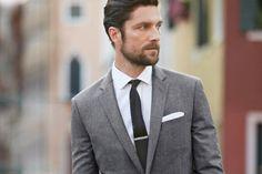 cravate-slim-tricot-noir
