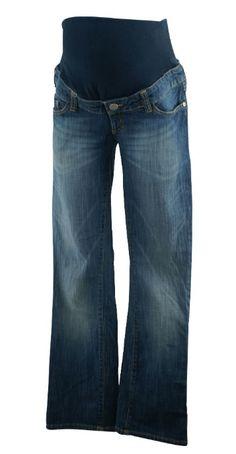 Medium Wash H & M Mama Straight Leg Maternity Jeans (Gently Used - Size - Motherhood Closet - Maternity Consignment Designer Maternity Clothes, Pregnancy Wardrobe, Maternity Jeans, Bell Bottom Jeans, Size 10, Legs, Medium, Pants, Search