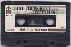 Lets pretend life is a cassette tape #yoga #presence #livinginthemoment #mindfulness