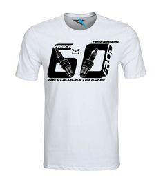 T-Shirt 60 DEGREES