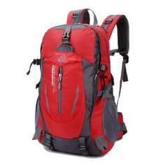 Sport Bags Climbing Camping Mountaineering Sports Backpack Outdoor Bag Hiking Ultra-light Backpacks For Women Men