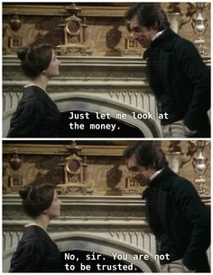 Jane Eyre with Timothy Dalton and Zelah Clarke - 1983