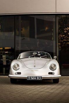 VW Classifieds - For Sale Porsche 356 Speedster Replica Porsche Panamera, Porsche 356 Speedster, Porsche Classic, Classic Cars, Classic Style, Retro Cars, Vintage Cars, Porsche Modelos, Ferrari