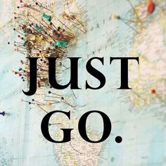 Collection of best travel Quotes for travel Inspiration. These Inspirational quotes makes your next trip special. Quote Adventure, Adventure Travel, Adventure Time, Adventure Tours, Just Go, Go For It, Wanderlust Travel, Best Travel Quotes, Best Inspirational Quotes