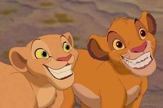 """Here Is Definitive Proof That """"Frozen"""" Is Literally The Same Movie As """"The Lion King"""" @Gabby Herbert"""