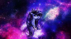Princess Luna|Come little children...(original) by JuliaFluffy.deviantart.com on @DeviantArt