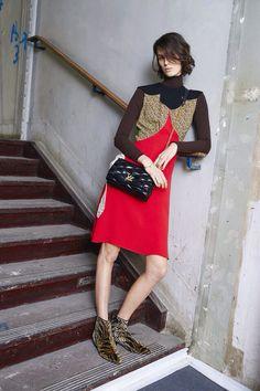 Louis Vuitton PRE-FALL FW'15/16
