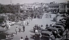 Kadıköy Meydanı,1950'ler