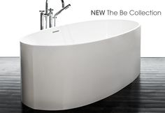 Found this one quite comfortable but a bit small Bathtubs / Be Collection | Wetstyle
