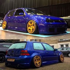 Most people quit because they look how far they have to go, not how far they have come 💭 Owner: Wheels: Suspensions: Golf Mk4 R32, Vw Mk4, Golf 4, Volkswagen Golf, Cars Motorcycles, Hot Rods, Mustang, Euro, Wheels