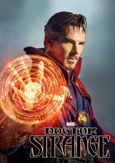 Ocio Inteligente: para vivir mejor: Estrenos de cine (93): DOCTOR STRANGE…