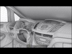 "CGI VFX Making of HD: ""Ford Cmax TVC"" by Analog Studios (+playlist)"